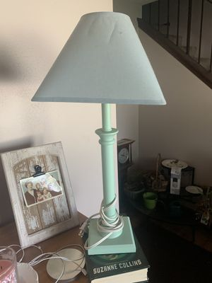 3 Lamps for Sale in Rockford, IL