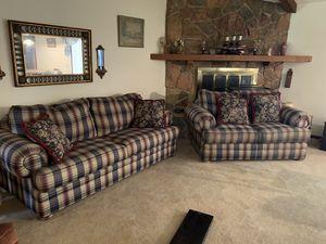 Sofa make offer for Sale in Wahneta, FL