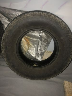 235/80/16 trailer tires for Sale in Chicago, IL