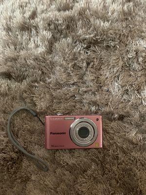 LUMIX Panasonic digital camera for Sale in Opa-locka, FL