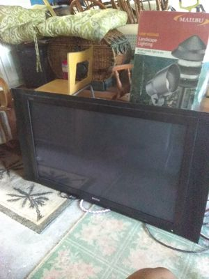 "42"" PLASMA VIZIO TV SANYO for Sale in Tampa, FL"