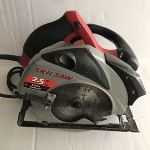 Skilsaw 2.5 laser cut line for Sale in Pittsburg, CA
