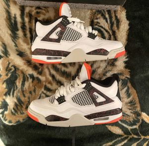 "Jordan 4's ""Flight Nostalgia"" Size 9 for Sale in Chicago, IL"