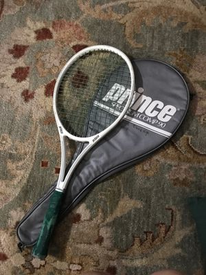 Prince tenis racket for Sale in Fresno, CA