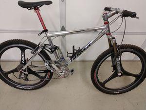 Turner burner full suspension mountain bike for Sale in Peoria, AZ
