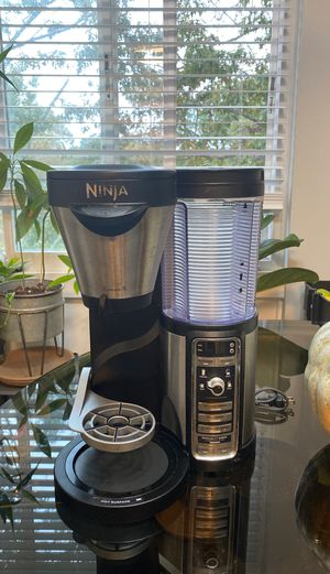 Ninja Coffee Brewer for Sale in Virginia Beach, VA