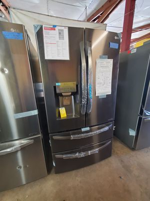 LG Black Stainless for Sale in Union Park, FL