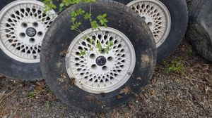 Jeep Cherokee wheels for Sale in NO POTOMAC, MD