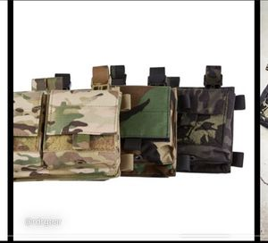 Micro Chest Rig for Sale in Jurupa Valley, CA