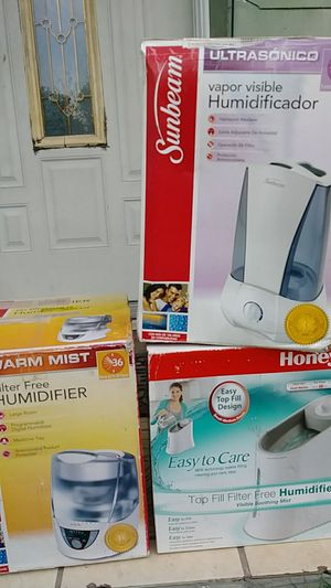 Humidifier for Sale in Castle Hills, TX