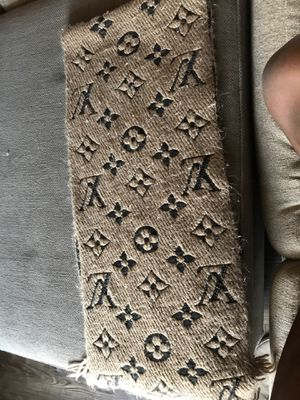 Louis Vuitton Scarf for Sale in McKinney, TX