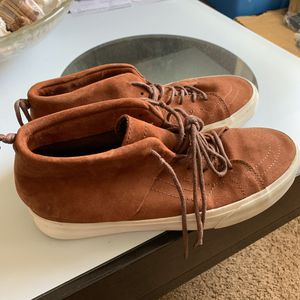 Suede VANS size 9 for Sale in Winthrop Harbor, IL