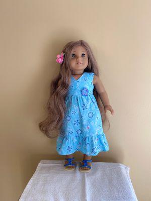 Kanani American Girl Doll for Sale in Leesburg, VA