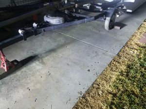 Boat or motorcycle trailer for Sale in Bellflower, CA
