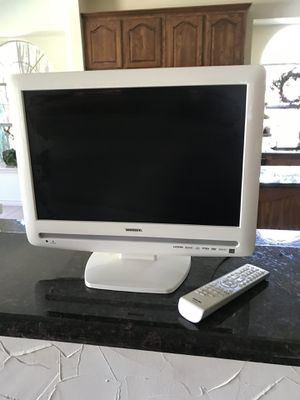 "19"" Toshiba TV/DVD Combo for Sale in McKinney, TX"