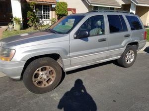 2000 Jeep Grand Cherokee Laredo for Sale in Buena Park, CA