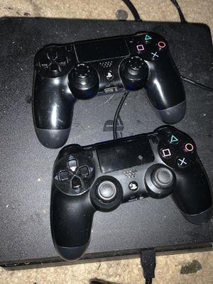 PlayStation 4 for Sale in Landover, MD