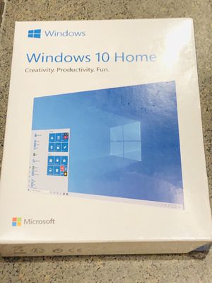 Windows 10 for any PC for Sale in Mesquite, NV