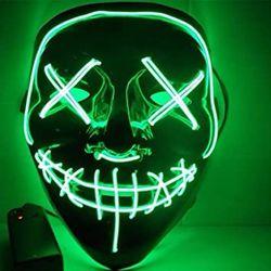 Aesthetic Green Led Mask for Sale in Casa Grande,  AZ