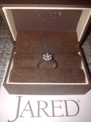 Diamond promise/engagement ring for Sale in Hemet, CA