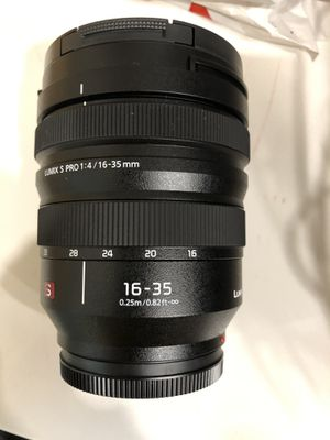 Camera Lens for Sale in Phillips Ranch, CA