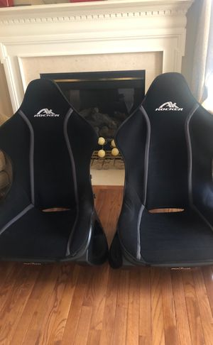 AK Rocker gaming chairs for Sale in Paeonian Springs, VA