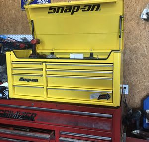 Snapon tool chest for Sale in White House, TN