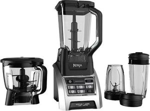Ninja Professional 1200W kitchen system BL685 for Sale in US