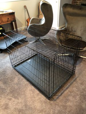 Dog Crate Collapsible for Sale in Annandale, VA