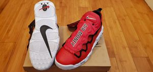 Nike Air Money size 10 for Men for Sale in Lynwood, CA