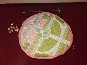 Princess play mat bag for Sale in Monongahela, PA