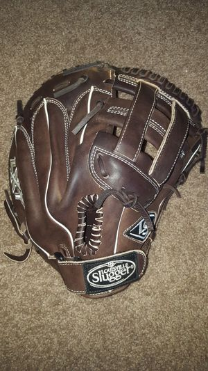 Baseball Glove New Louisville Slugger LXT 13 inch wtllxrf17bm Fastpitch Softball First Base de microfibras for Sale in Orlando, FL