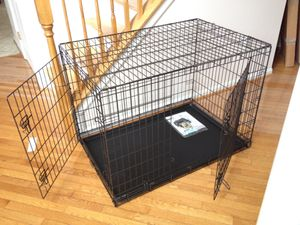 3 DOG CRATES / KENNELS / CAGES for Sale in Laurel, MD