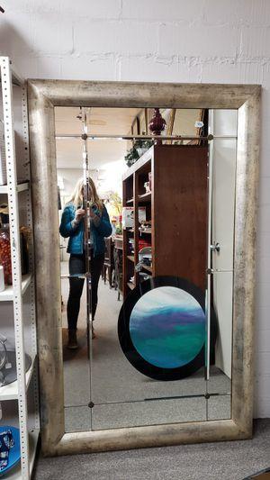 Stunning Italian LaBarge large mirror for Sale in Park Ridge, IL