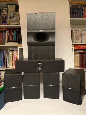 6 Speakers for Sale in Delta, CO