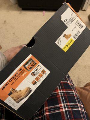 Timberland Pro Soft Toe for Sale in Manassas, VA