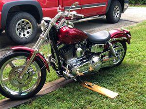 2001 low rider for Sale in Moneta, VA
