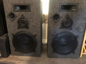 Speakers for Sale in Palm Bay, FL