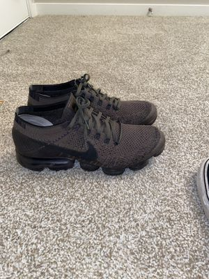 Vapormax and vans for Sale in Lynnwood, WA