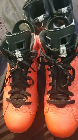 Nike Air Jordan Retro 6 Men sz8 (($200)) for Sale in Monterey Park, CA