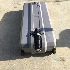 RV Portable Waste Tank for Sale in Ocean Shores, WA