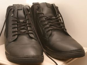 Aldo ankle boots Men's 14 for Sale in San Diego, CA