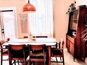 Vintage Mid Century Modern Dining Set for Sale in Orlando, FL