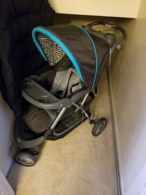 Baby Trends Stroller Like New for Sale in Greensboro, NC
