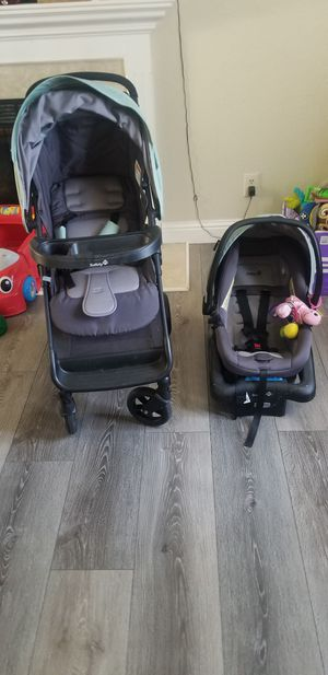 Stroller & car seat for Sale in Lathrop, CA