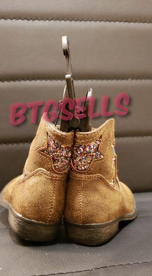 Cowboy Boots w/ Rhinestones for Sale in Gaithersburg, MD