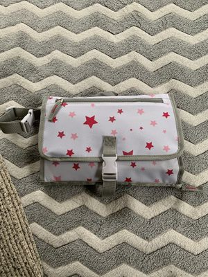 Baby Changing Pad / Diaper Pack (Brand New) for Sale in Portland, OR