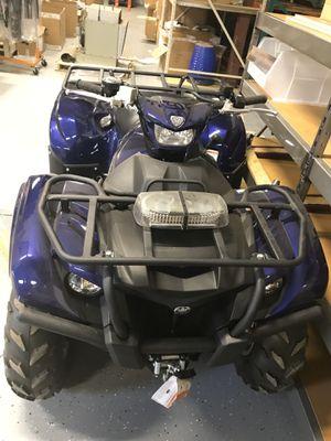 YAMAHA KODIAK 700 ATV for Sale in Wood Dale, IL