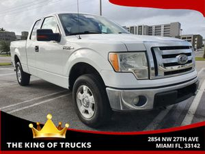 2011 Ford F-150 for Sale in Miami, FL