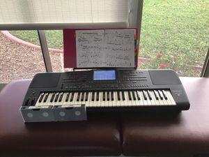 Technics KN3000 61 keykeyboard for Sale in Summerfield, FL